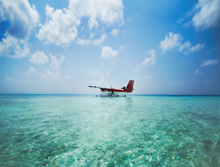 30 Minute Seaplane Tour